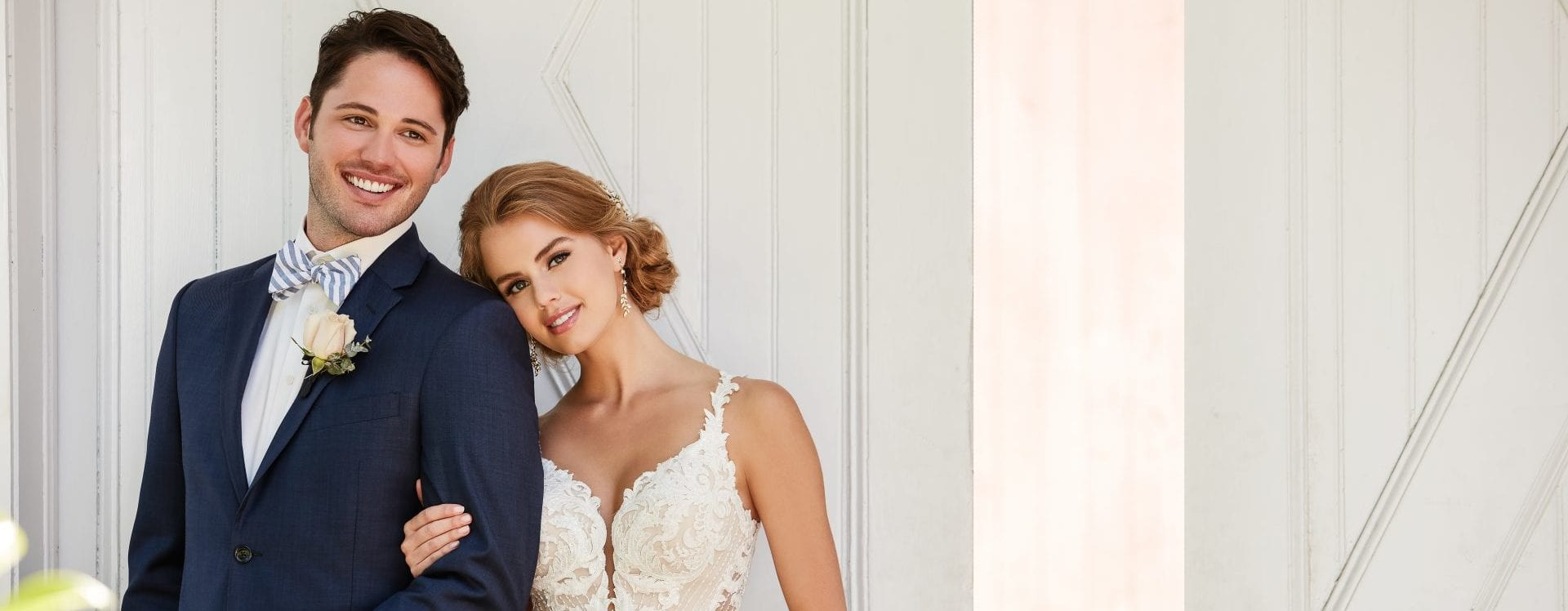 Martina Liana Wedding Dresses from Gown Boutique of Charleston