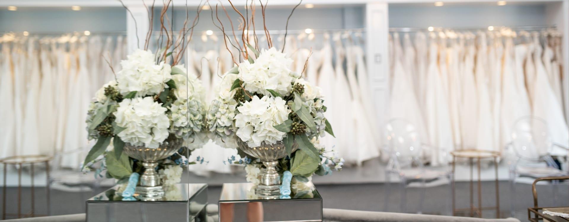 Gown Boutique Blog