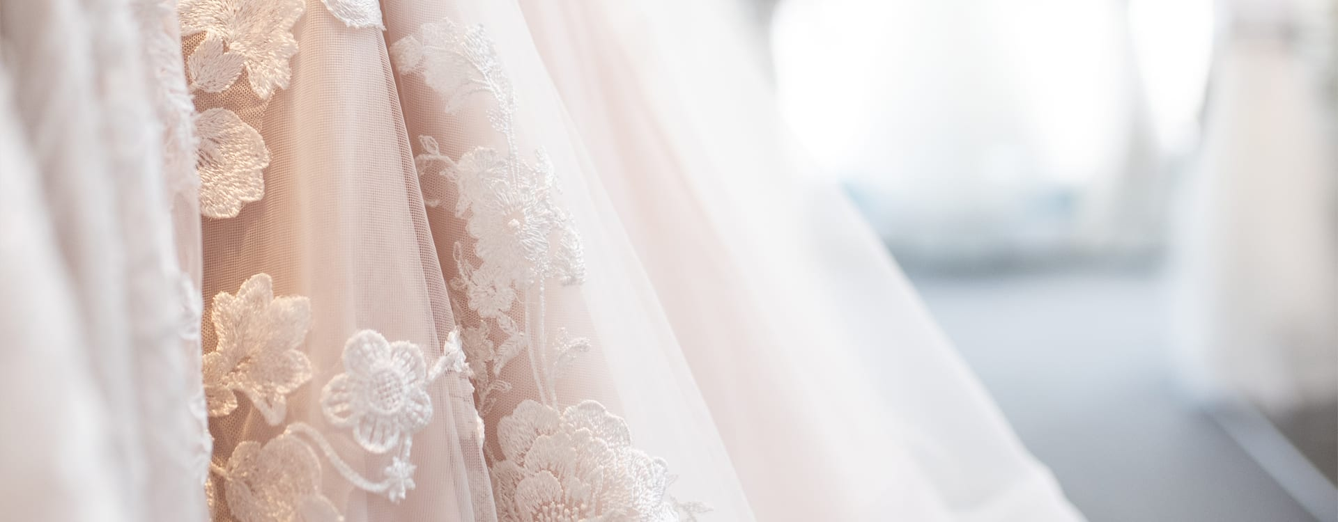 Services offered at Gown Boutique of Charleston