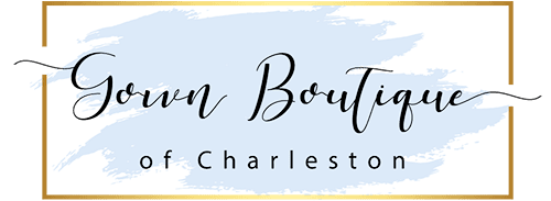 Logo for Gown Boutique of Charleston