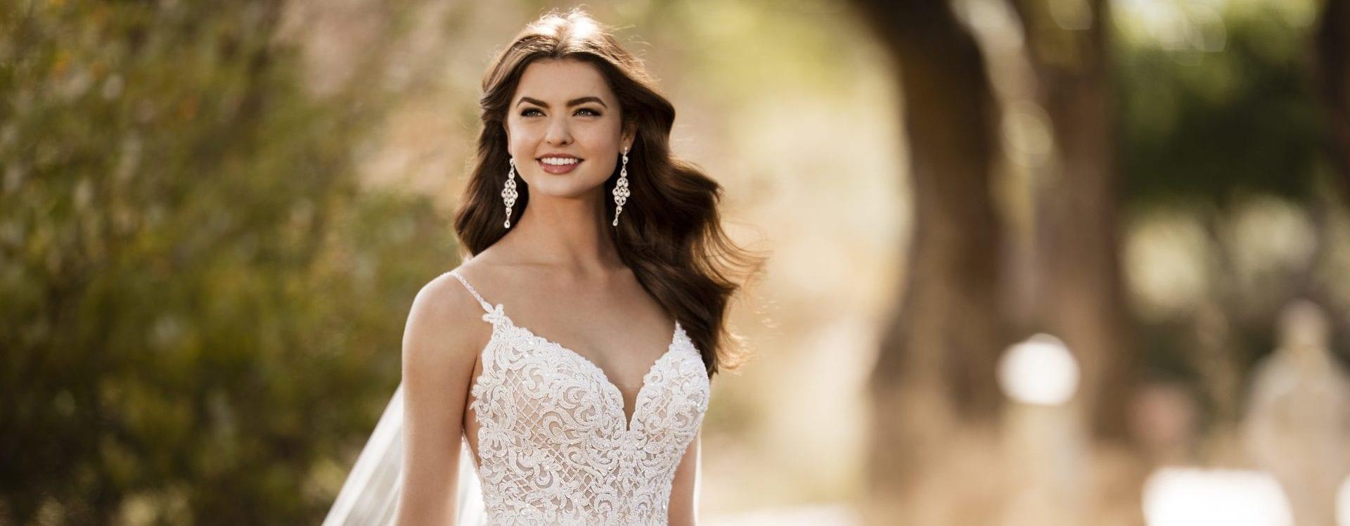 Essense of Australia Wedding Dresses at Gown Boutique of Charleston