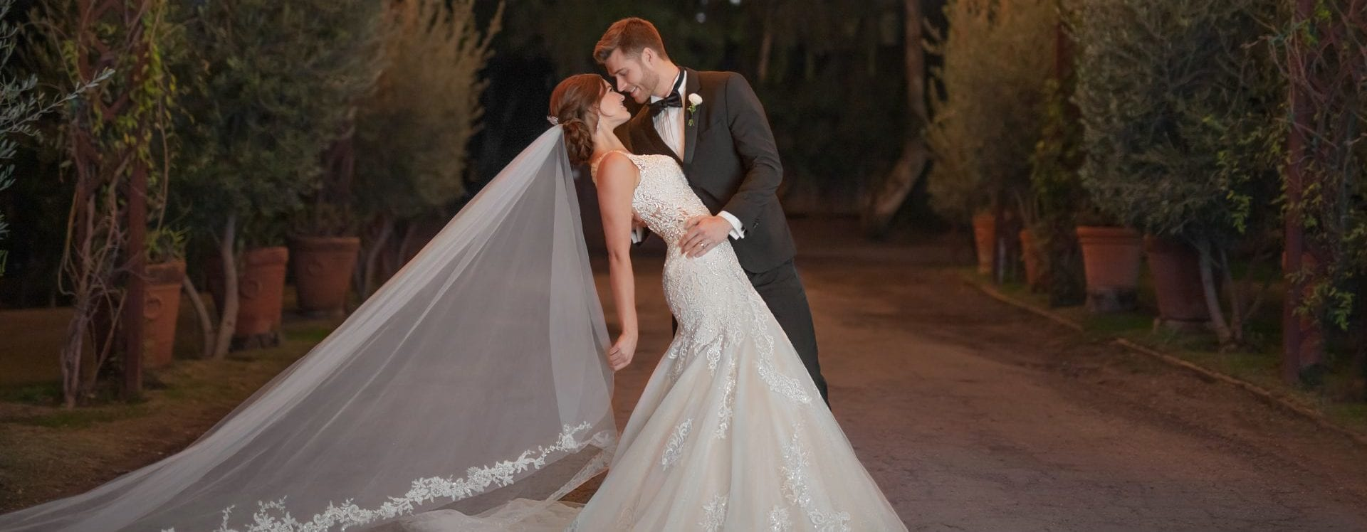 Mermaid Wedding Dresses at Gown Boutique of Charleston
