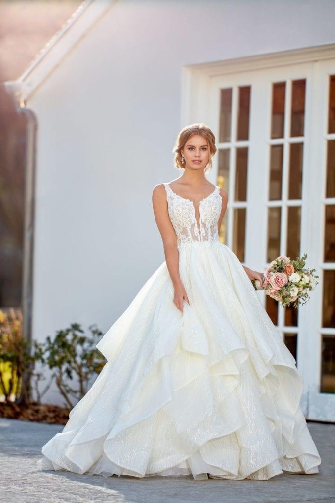 Gown Boutique Of Charleston Martina Liana Shop Wedding