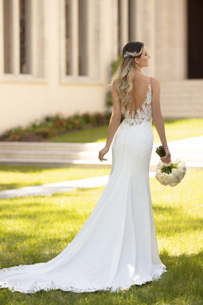 Gown Boutique Of Charleston Beach Wedding Find The Perfect Dress