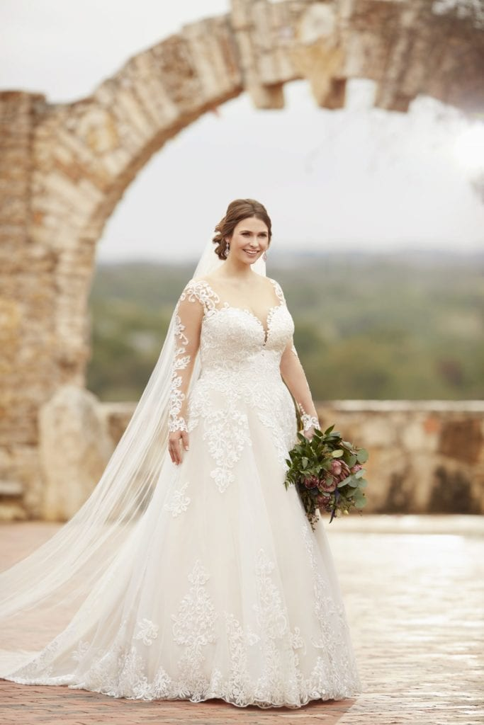 Gown Boutique of Charleston | All Brides Welcome | Bridal ...