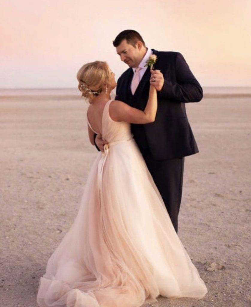 Real Brides Wearing Stella York: Gown Boutique Of Charleston